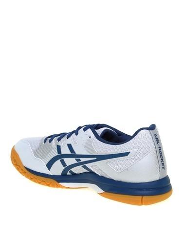 Asics Voleybol Ayakkabısı Gri